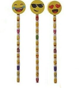 matita-gomma-pencil-eraser-cancellare-colorata-colorate-smile-sorriso-facce-sta55