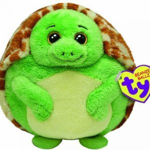 peluche-ballz-tartaruga-animaletto-animale-animals-turtle-ball-verde-palla-pupazzo-pupazzetto-soffice