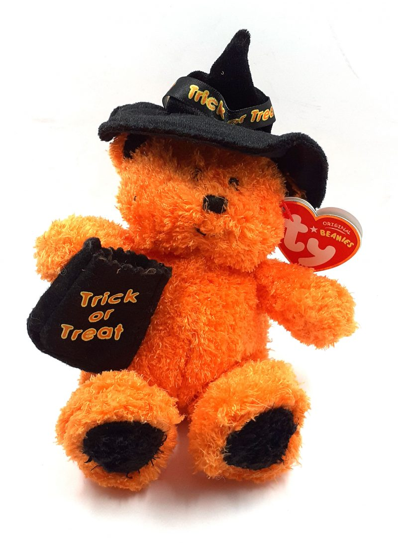 peluche-pupazzo-pupazzetto-orsetto-soffice-arancione-ty