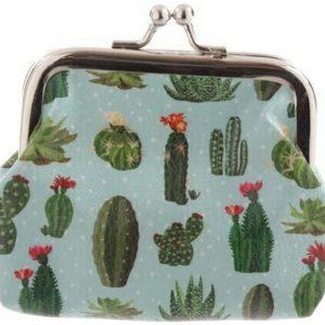 sacca-sacchetta-porta-monete-moneta-portafoglio-borsellino-cactus-pianta-piante-grassa-grasse-bag-PUR39