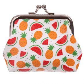 sacca-sacchetta-porta-monete-moneta-portafoglio-borsellino-coin-portafoglio-fantasia-tropicale-ananas-cocomero-bag-PUR28