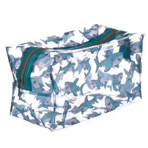sacca-sacchetta-trasparente-squalo-shark-porta-sea-mare-astuccio-pochette-astuccino-borsellino-zip-bag165