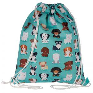 sacca-sacchetta-zaino-zainetto-cane-cagnolino-dog-bag-GBAG79