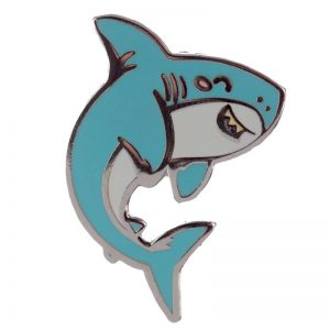 spilla-pin-pins-sea-mare-squalo-shark-animale-animal-animali-happy-shop-bologna-pin15