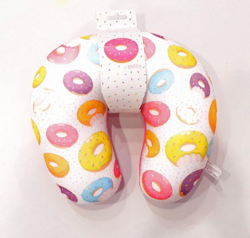 cuscino-viaggio-travel-poggia-testa-soffice-puckator-relax-divano-donut-donuts-morbido-cush172