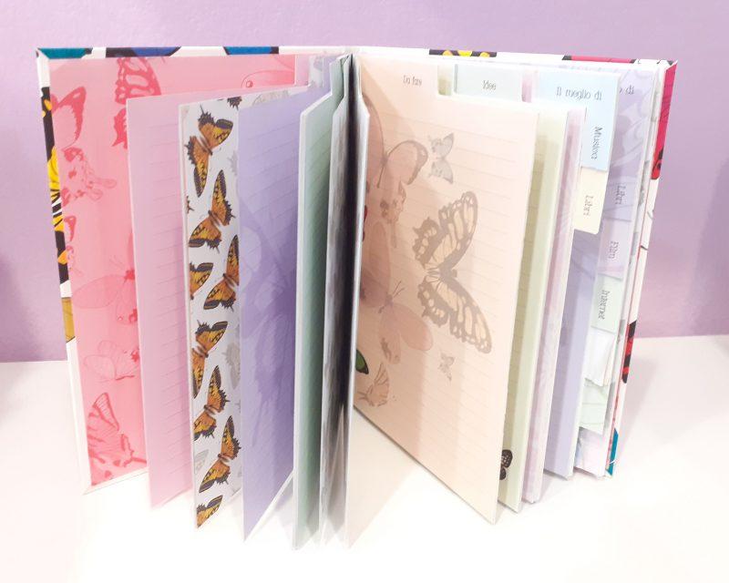 diario-diary-notebook-quaderno-quadernino-personale-life-canvas-farfalla-farfalle-vita-appunti