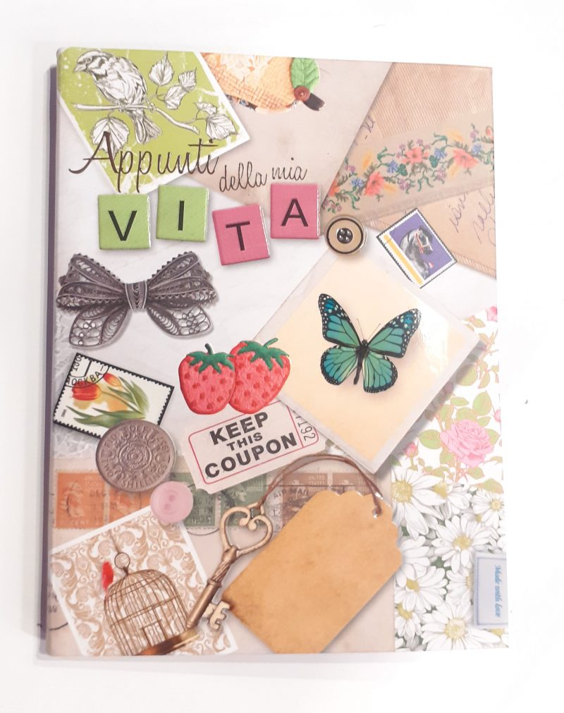 diario-diary-notebook-quaderno-quadernino-personale-life-canvas-farfalla-keep-coupon-farfalle-vita-appunti