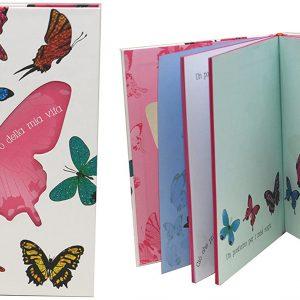 diario-diary-quaderno-quadernino-cip-le-mie-passioni-personale-life-canvas-farfalla-farfalle