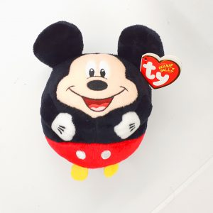 peluche-ballz-animaletto-animals-animal-beanie-ball-minnie-topolino-palla-pupazzo-pupazzetto-soffice