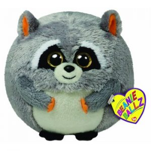 peluche-ballz-animaletto-animals-animal-beanie-ball-procione-palla-pupazzo-pupazzetto-soffice