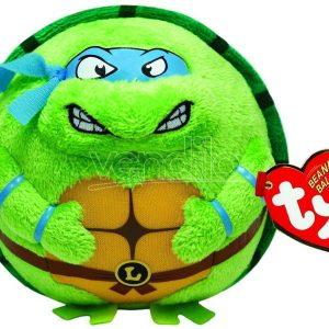peluche-ballz-animaletto-animals-animal-beanie-ball-tartaruga-ninja-tartarughe-leonardo-palla-pupazzo-pupazzetto-soffice