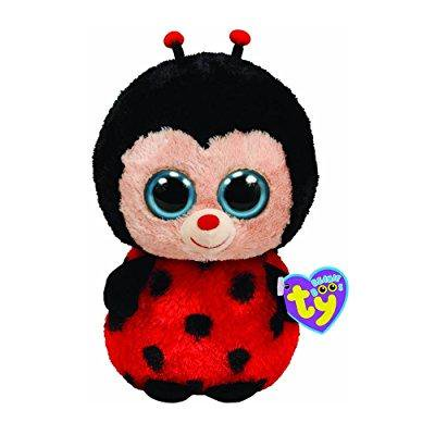 peluche-coccinella-animale-animals-animal-ty-beanie-boos-pupazzo-pupazzetto-soffice