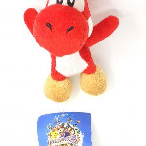 peluche-coccodrillo-rosso-red-animale-animals-animal-pupazzo-pupazzetto-soffice