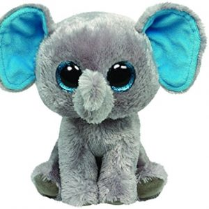 peluche-elefanti-elefante-animale-animals-animal-ty-beanie-boos-pupazzo-pupazzetto-soffice
