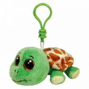 peluche-portachiavi-tartaruga-turtle-sandy-animale-animals-animal-ty-beanie-boos-pupazzo-pupazzetto-soffice