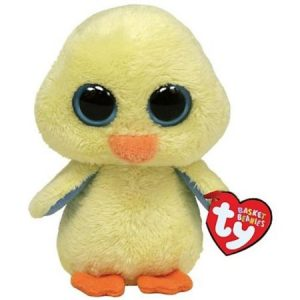 peluche-pulcino-chick-animale-animals-animal-ty-beanie-boos-pupazzo-pupazzetto-soffice