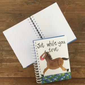 quaderno-quadernino-anelle-appunti-notebook-notes-happy-shop-cavallo-horse-sj05