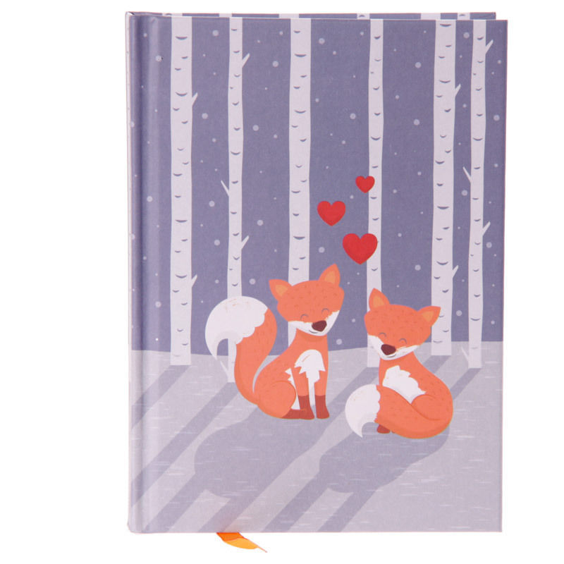 quaderno-quadernino-appunti-note-notebook-diario-volpi-volpe-fox-foxes-grey-memo47
