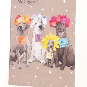 quaderno-quadernino-appunti-notebook-notes-happy-shop-animals-animali-animale-cagnolino-cagnolini-cani-cane-dog-dogs