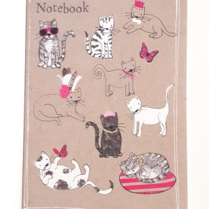quaderno-quadernino-appunti-notebook-notes-happy-shop-animals-animali-animale-gatto-gatti-cats-cat-gattino-gattini-