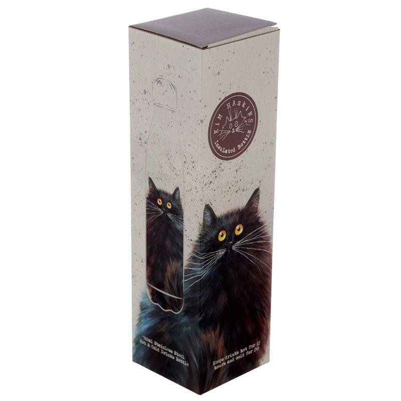 bottiglia-borraccia-termica-cat-gatto-nero-kim-haskins-black