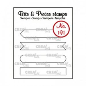 timbri-silicone-clear-stamp-crealies-bits-pieces-text-strips-set-a-strisce-di-testo