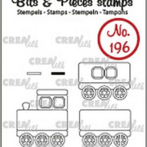 timbri-silicone-clear-stamp-crealies-bits-pieces-train-wagons-treno-vagoni