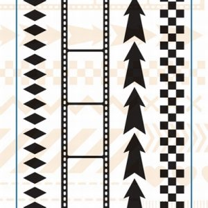 timbri-silicone-clear-stamp-marianne-design-arrows-frecce