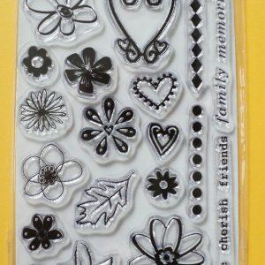 timbri-silicone-scrappy-cat-floral-hearts