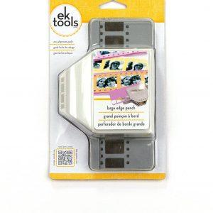 Perforatore per forare la carta a forma di pellicola film