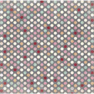 Carte Scrap Pallini Multicolor