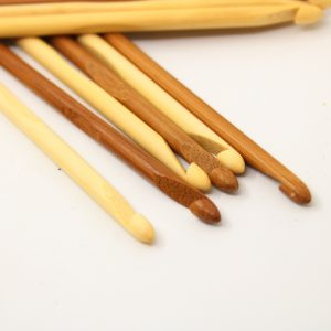 Uncinetto amigurumi bambu bamboo lavorare a maglia