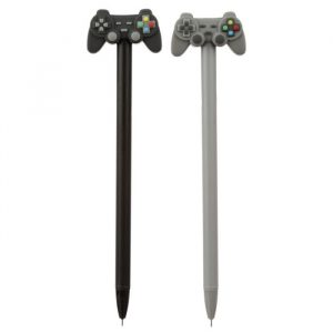 Penna Pen Playstation Game Over