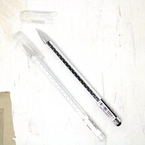 Penne Pen Pois Bianco e Nero