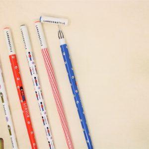 Penne Pen Londra Colorate