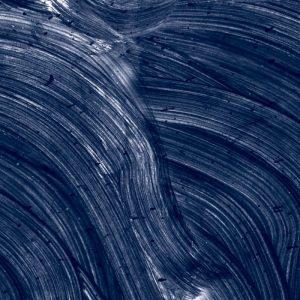Carte Scrap Effetto Pennello Blu