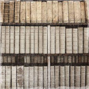 Carte Scrap Libri Antichi