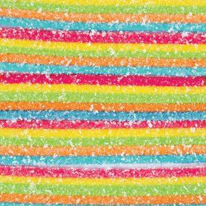 Carte Scrap Righe Effetto Pittura Arcobaleno