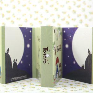 Post-it Totoro Panna