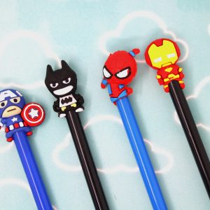 Penne Pen Supereroi